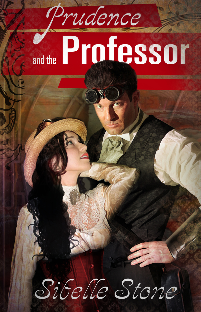 Prudence and the Professor by Sibelle Stone